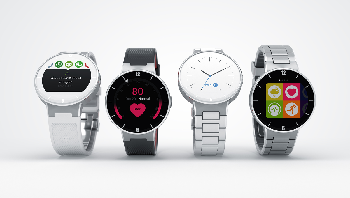 onetouch watch
