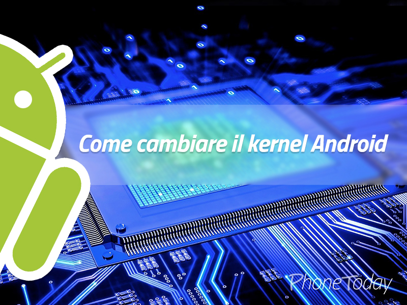 cambiare-kernel-Android