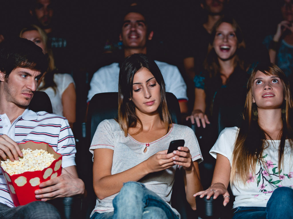 cinema-smartphone