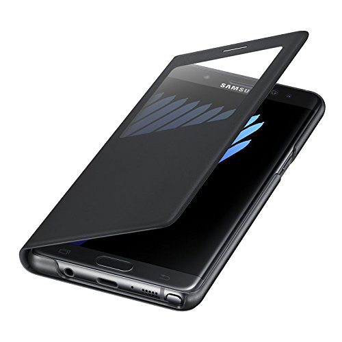 Galaxy Note 7 S-View Cover
