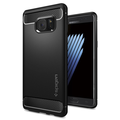 Galaxy Note 7 Spigen Rugged Armor
