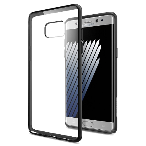 Galaxy Note 7 Spigen Ultra Hybrid