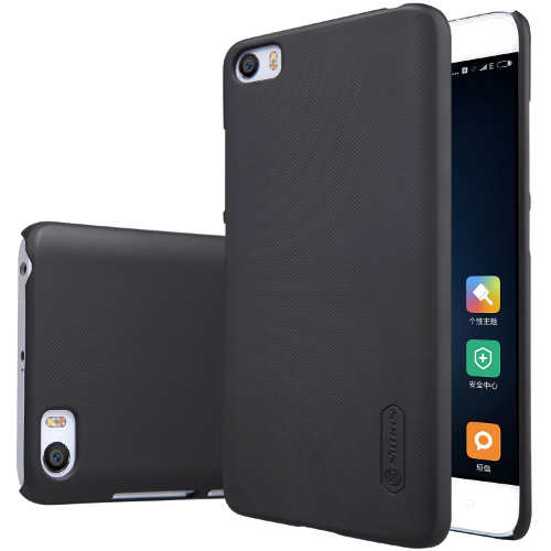 xiaomi mi5 nillkin rugged case