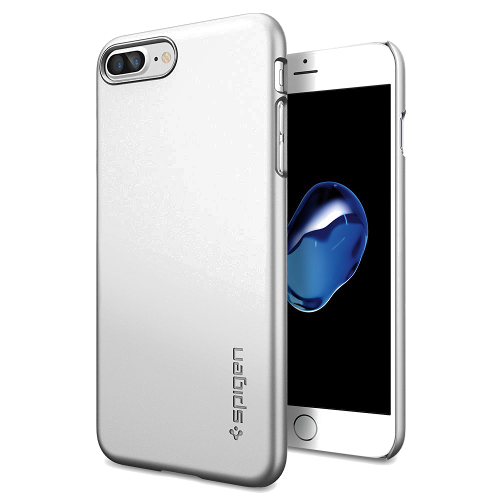 iPhone 7 Plus Spigen Thin Fit