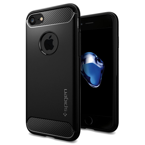 iPhone 7 Spigen Rugged Armor