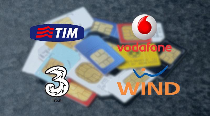 Ecco le promozioni winback dei maggiori operatori telefonici for Magazzini telefonia discount recensioni
