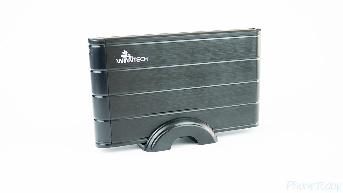 Wimitech box esterno per hard disk la nostra recensione - Hard disk esterno non letto ...
