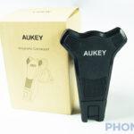 Supporto da auto Aukey