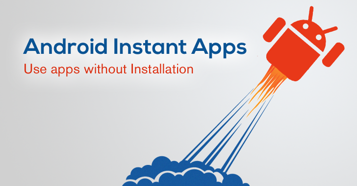 android-instant app
