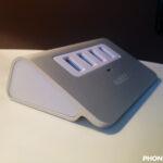 HUB Aukey 4 Porte USB 3.0 SuperSpeed