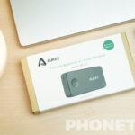 Aukey Audio Receiver BR-C2