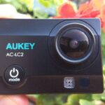 Aukey Action Cam AC-LC2