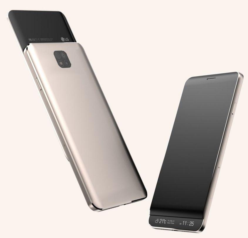 LG V30 appare su GeekBench