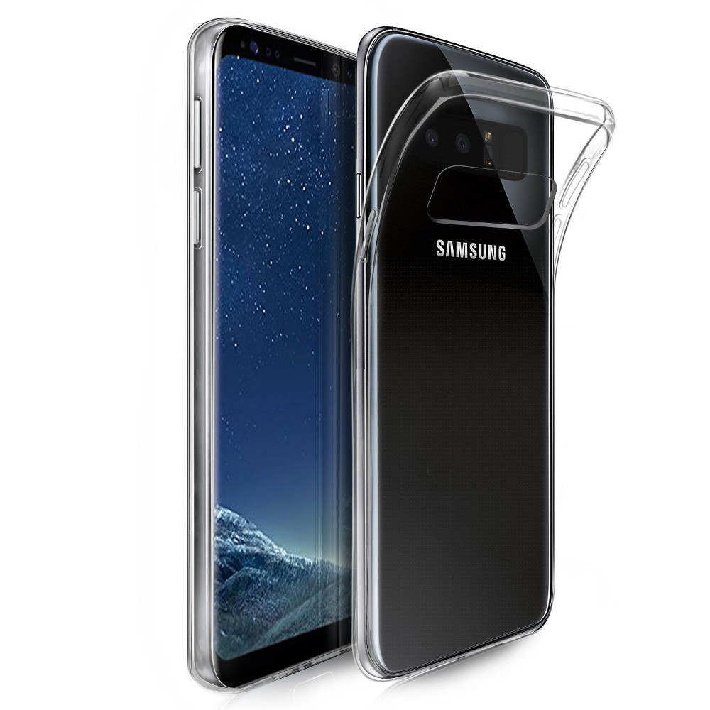 custodia samsung note8