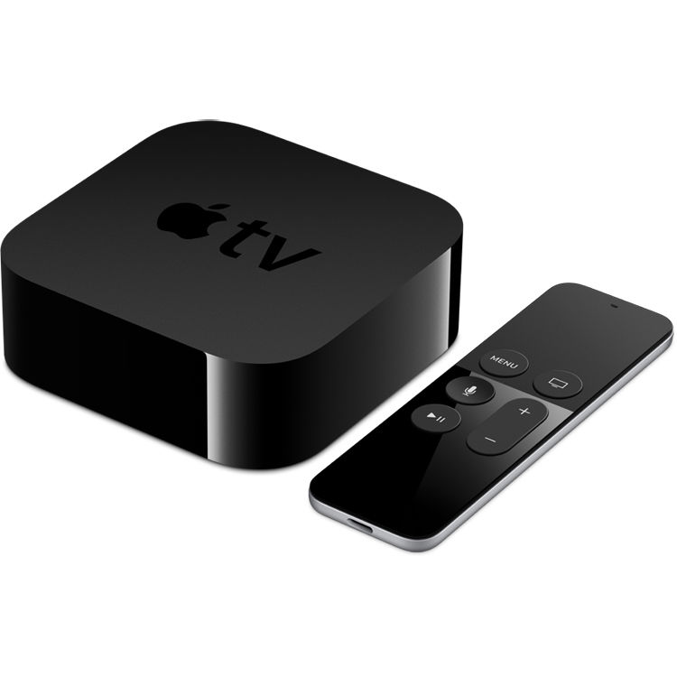 Apple TV 4K HDR vuole dire la sua
