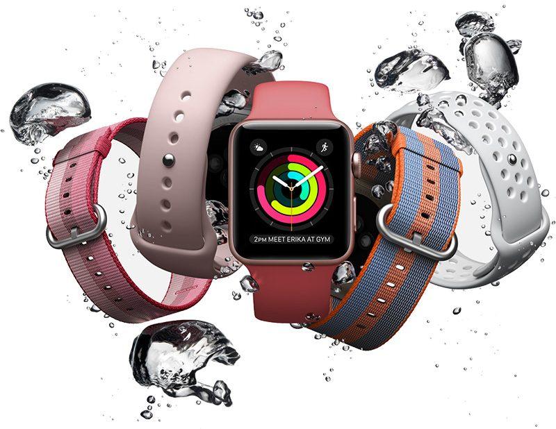 Apple Watch 3 LTE non arriverà in Italia? Colpa degli operatori!
