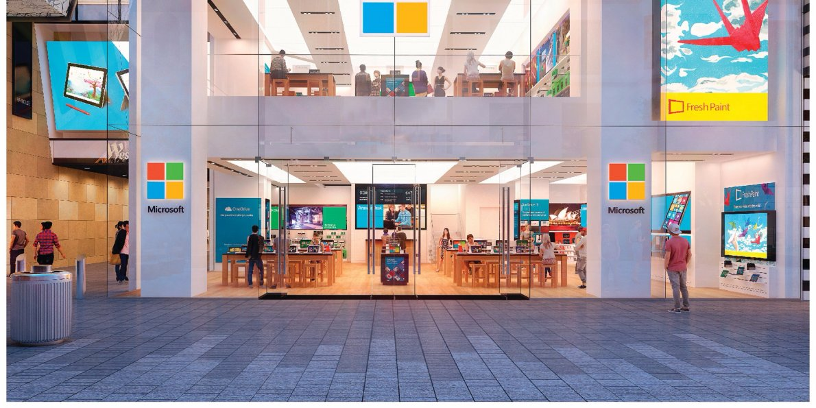 Microsoft Store. M likes. Microsoft Store is the best place to experience and explore the latest software and technology from Microsoft, Windows and.