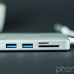 Aukey Hub USB C