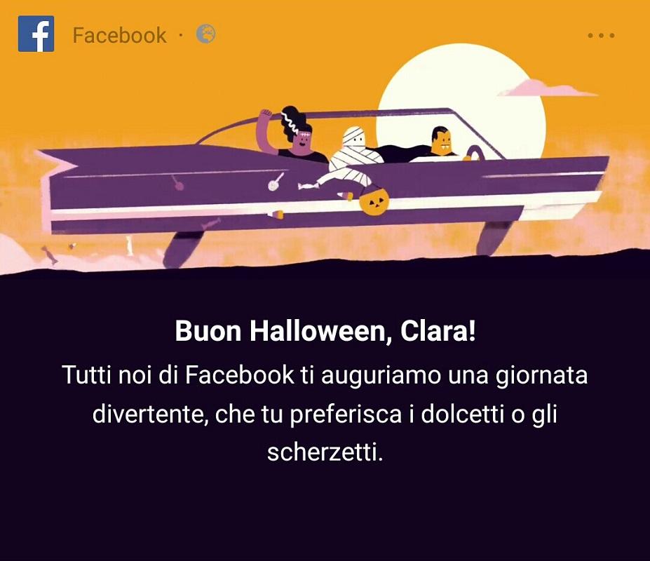 Halloween nel mondo tech!