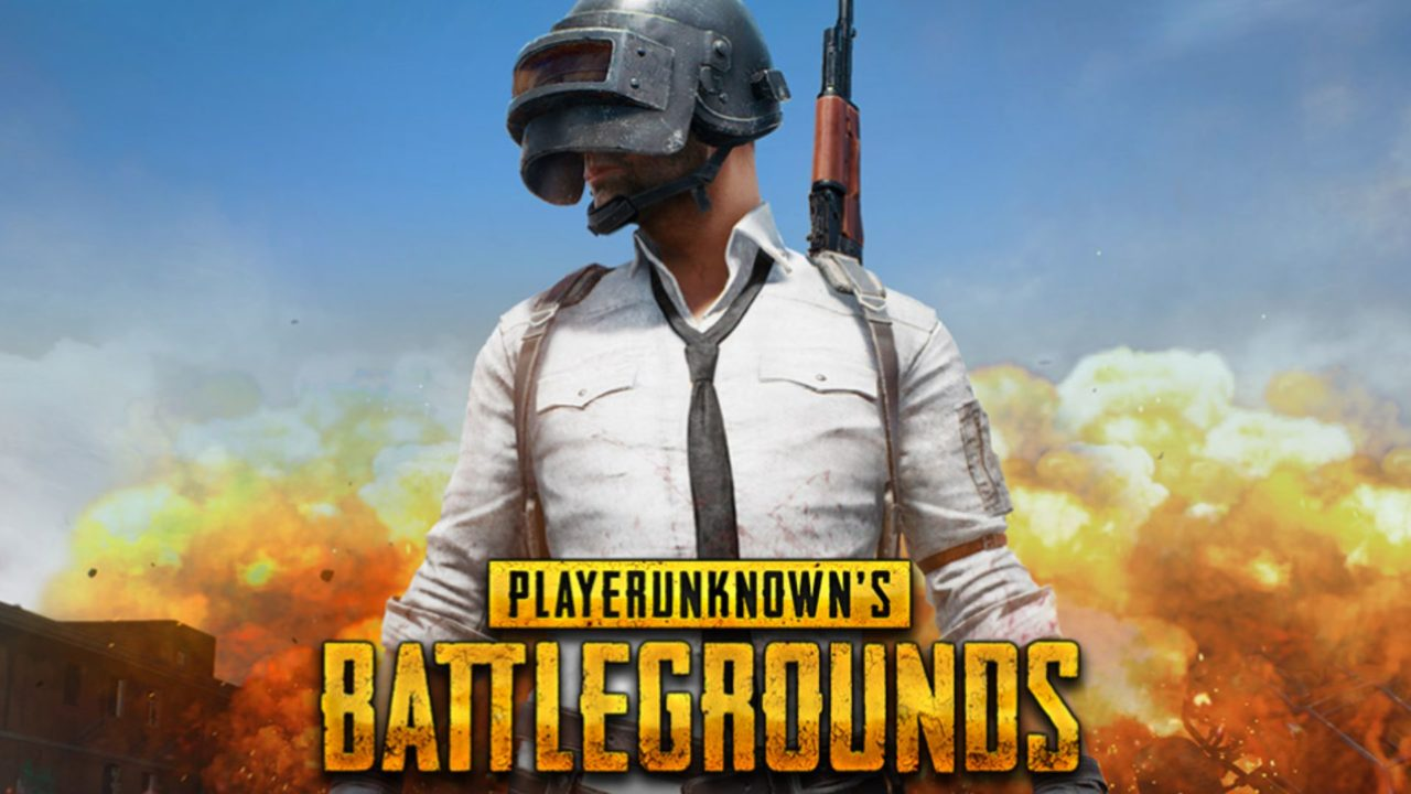 PlayerUnknown's Battlegrounds disponibile su smartphone e tablet