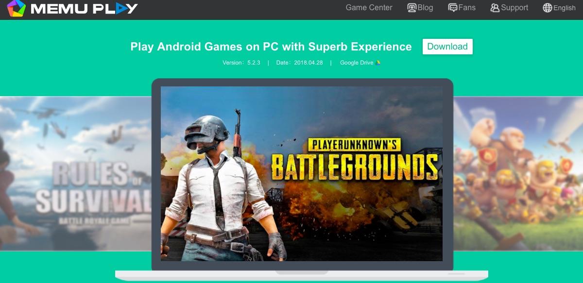MemuPlay, emulatore Android leggero per Windows e Mac