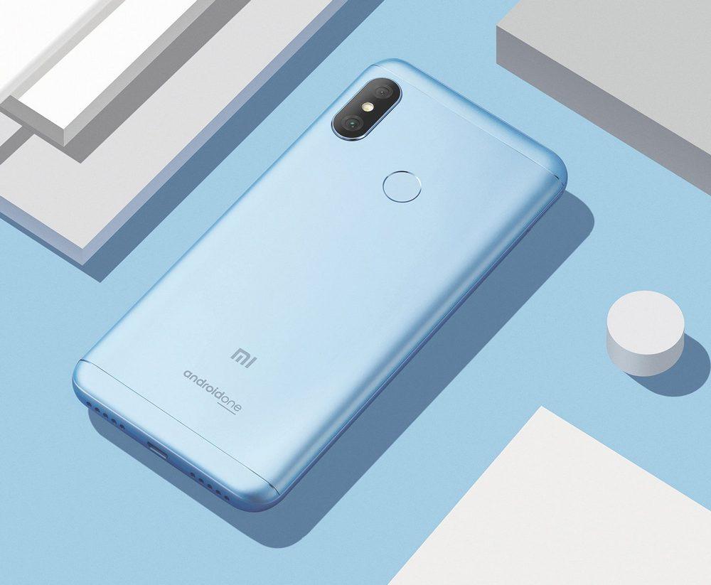 San Francisco d4f8c 74104 Xiaomi Mi A2 Lite: le migliori cover e custodie da comprare