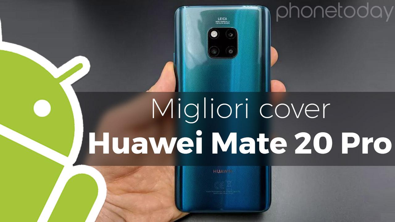 Custodie Cellulari Huawei Custodia Originale Originale LOGO