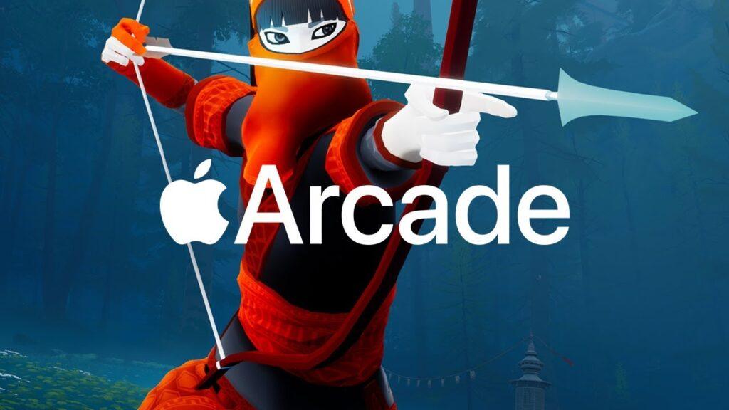 Apple sfida netflix