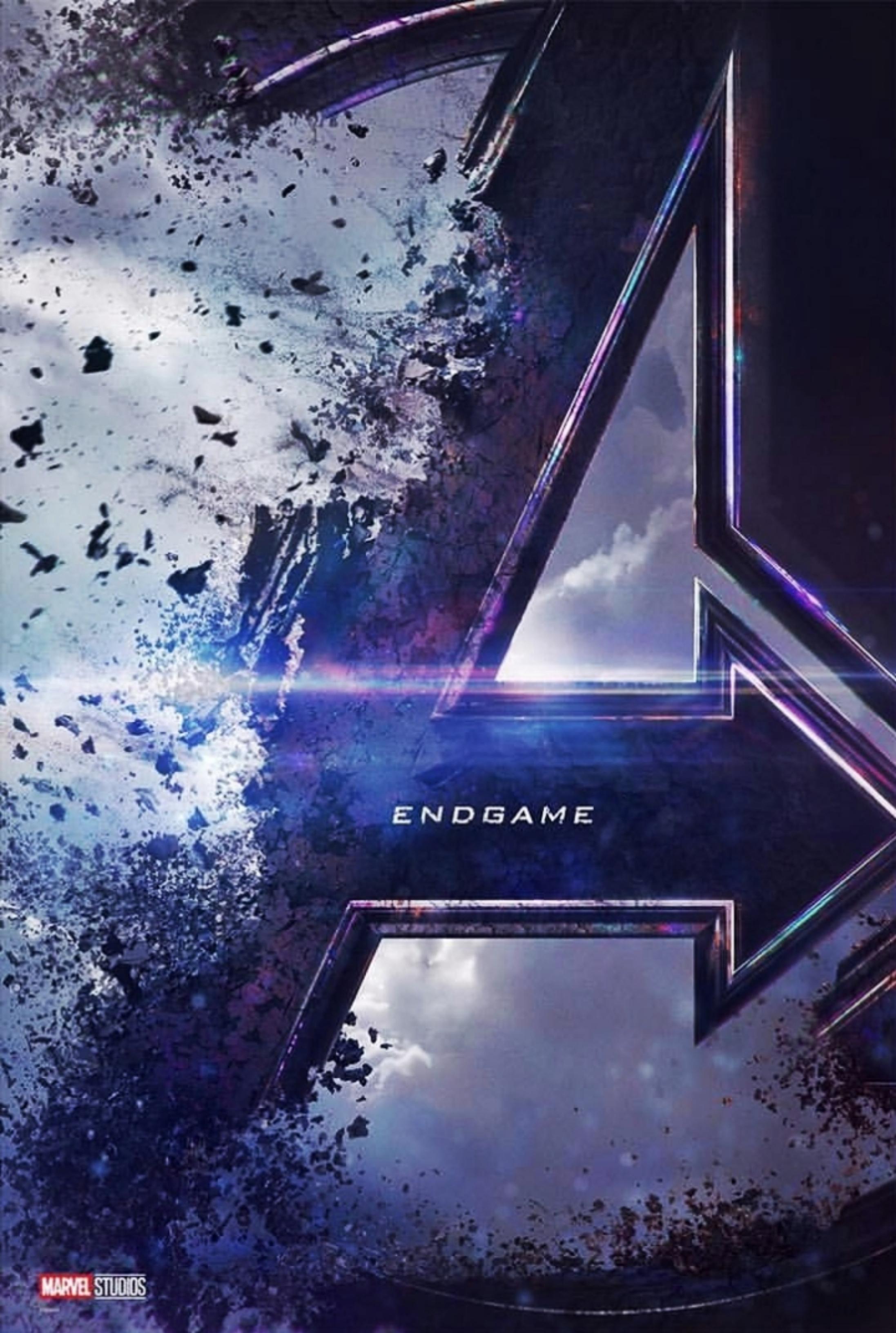 Avengers Endgame In Una Raccolta Tutti I Migliori Sfondi Per