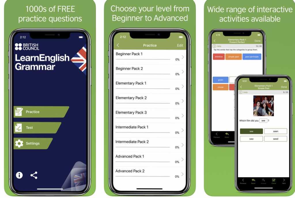 app imparare inglese