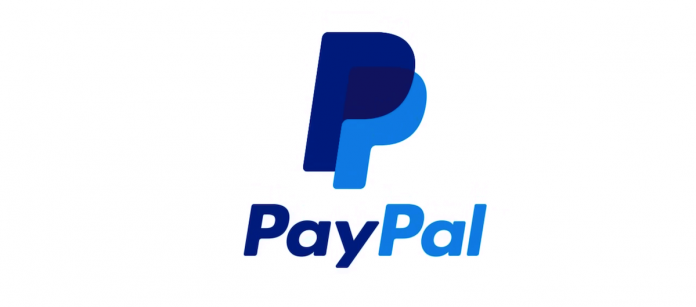 modificare password paypal