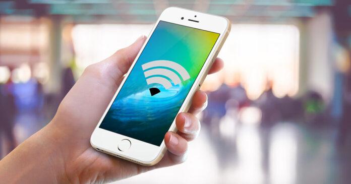 Perché il Wi-Fi si disconnette su iPhone