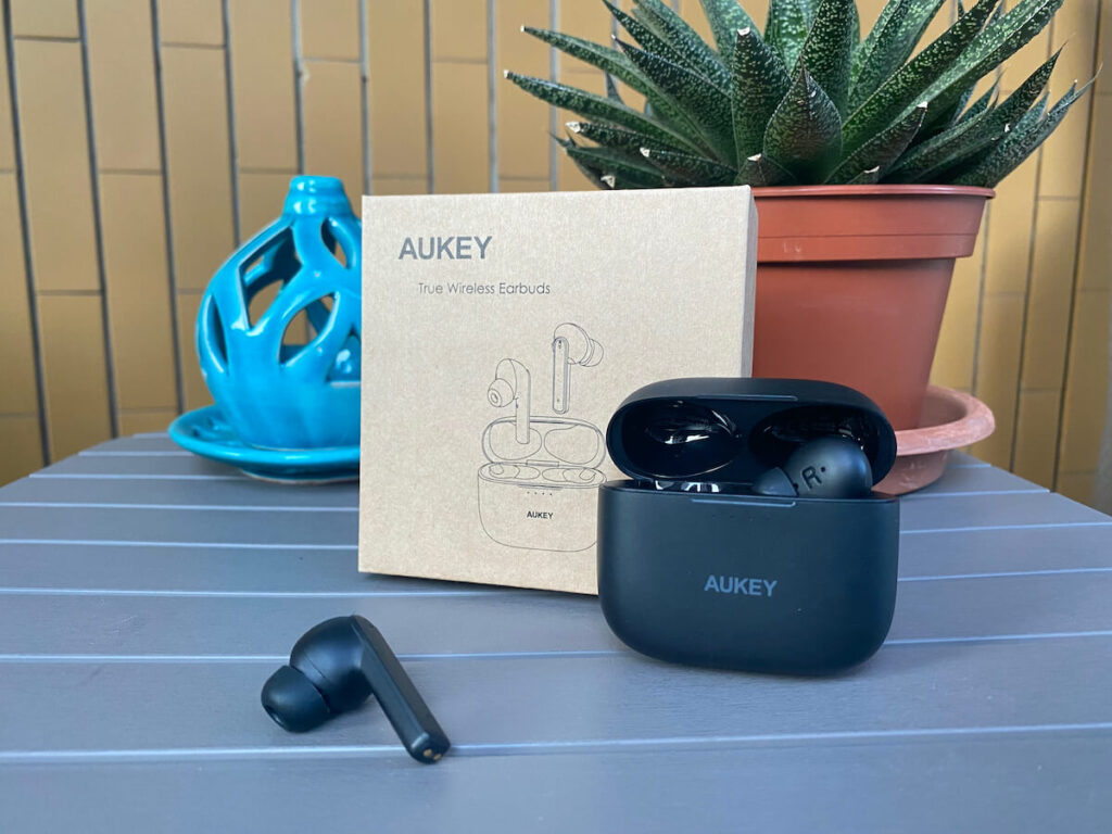 Cuffie Aukey EP-N5
