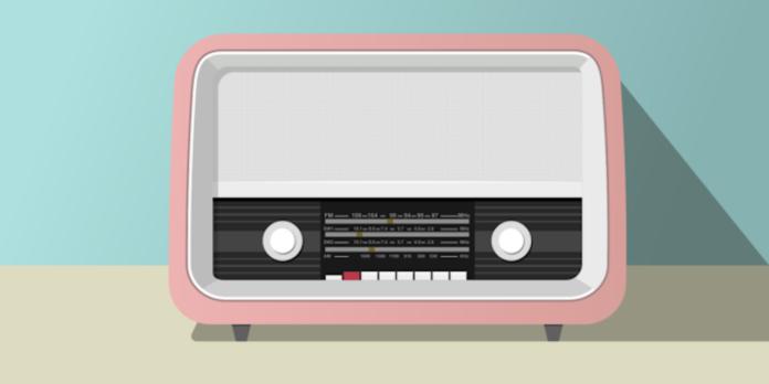 radio fm smartphone